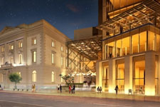 Slover Library, Norfolk, Virginia